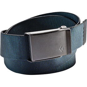Black Diamond Forge Belt Black-Denim